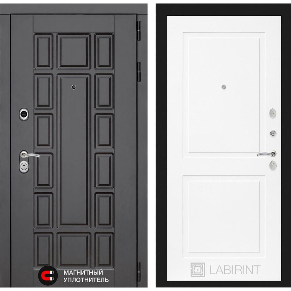 Входная металлическая дверь Дорс 407