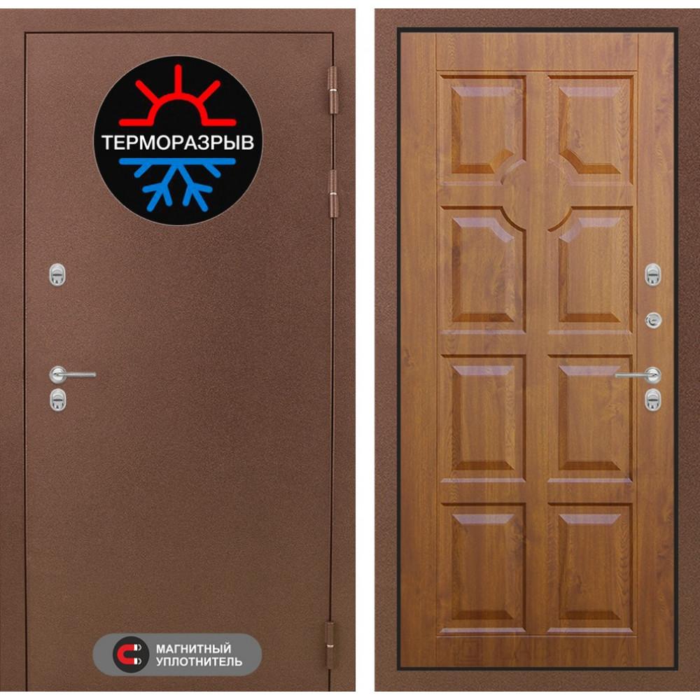 Входная металлическая дверь Дорс 409