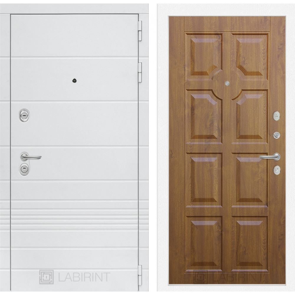 Входная металлическая дверь Дорс 413
