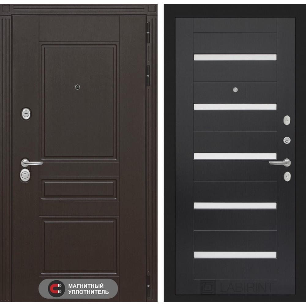 Входная металлическая дверь Дорс 415