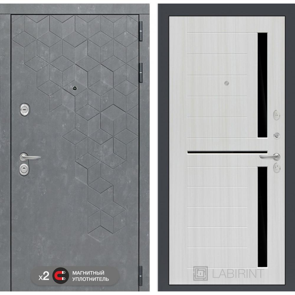 Входная металлическая дверь Дорс 416