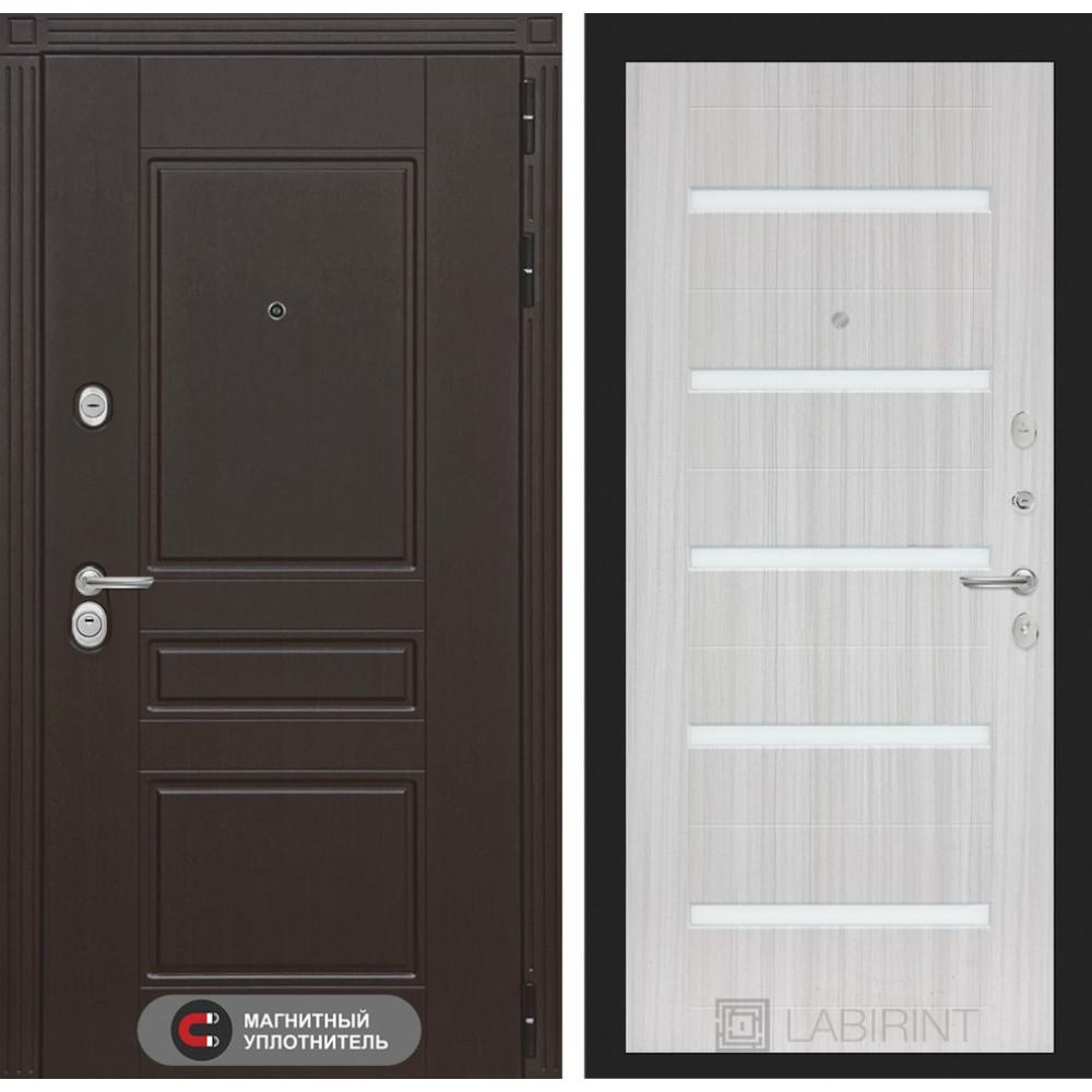 Входная металлическая дверь Дорс 417