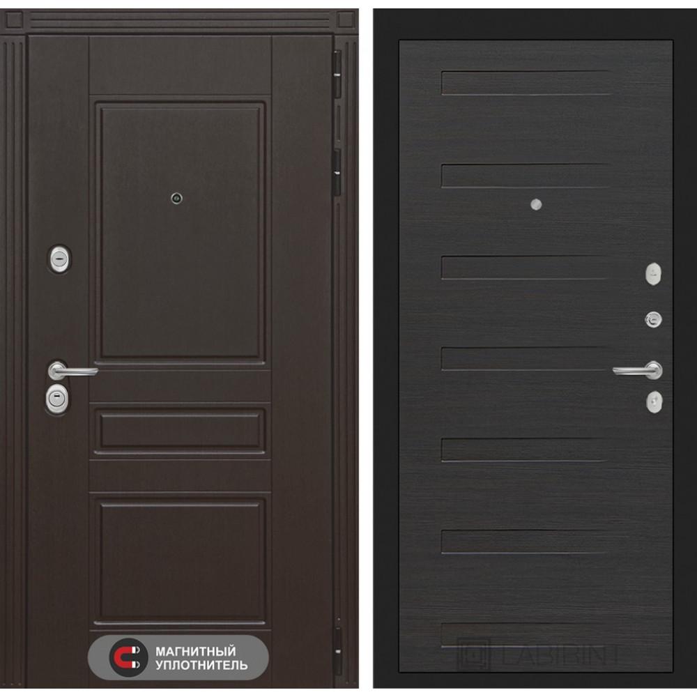 Входная металлическая дверь Дорс 420