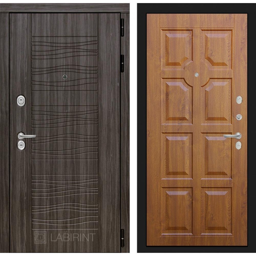 Входная металлическая дверь Дорс 423