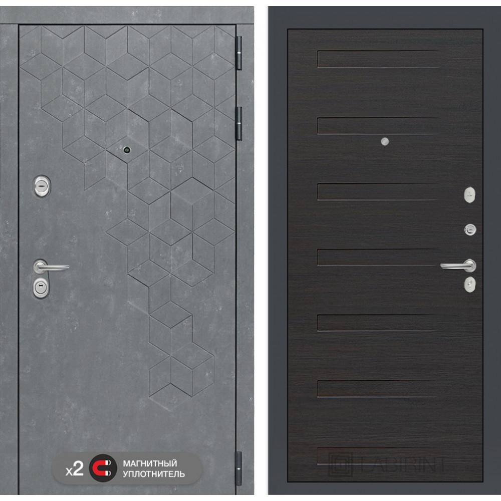 Входная металлическая дверь Дорс 424