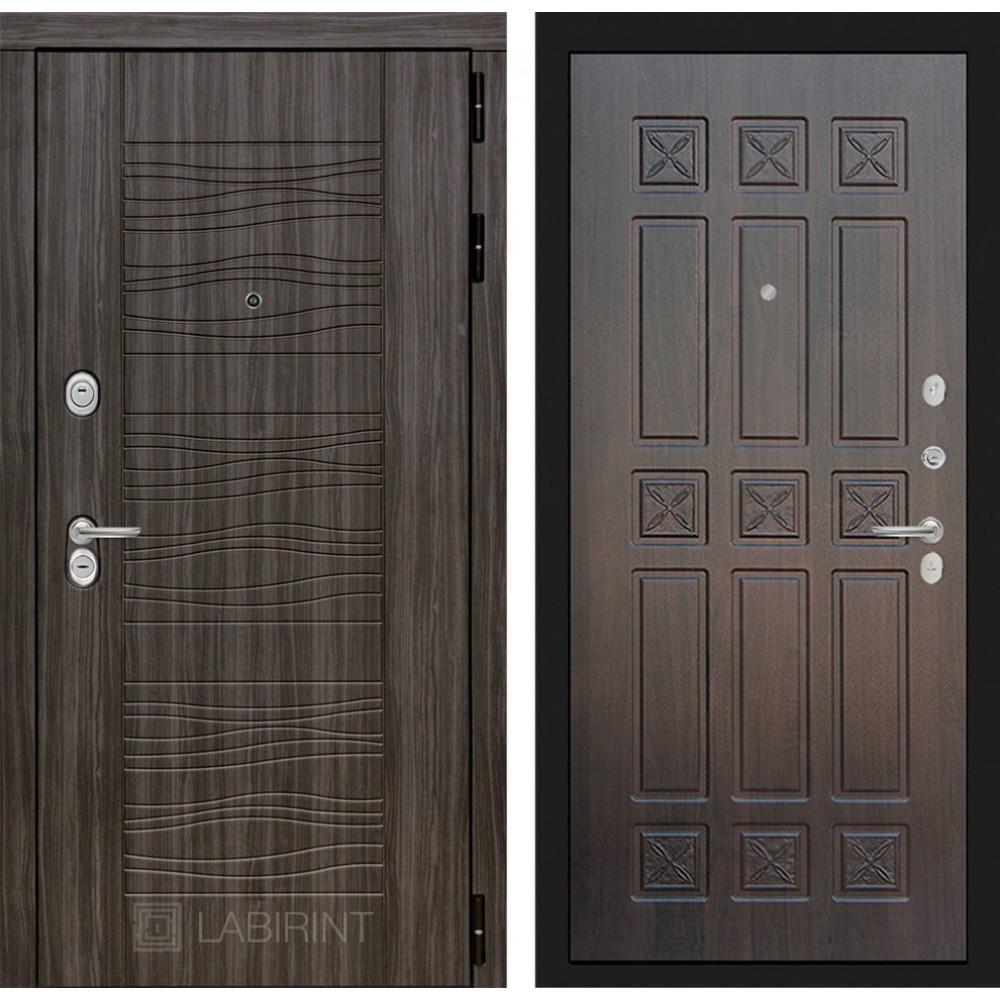 Входная металлическая дверь Дорс 425
