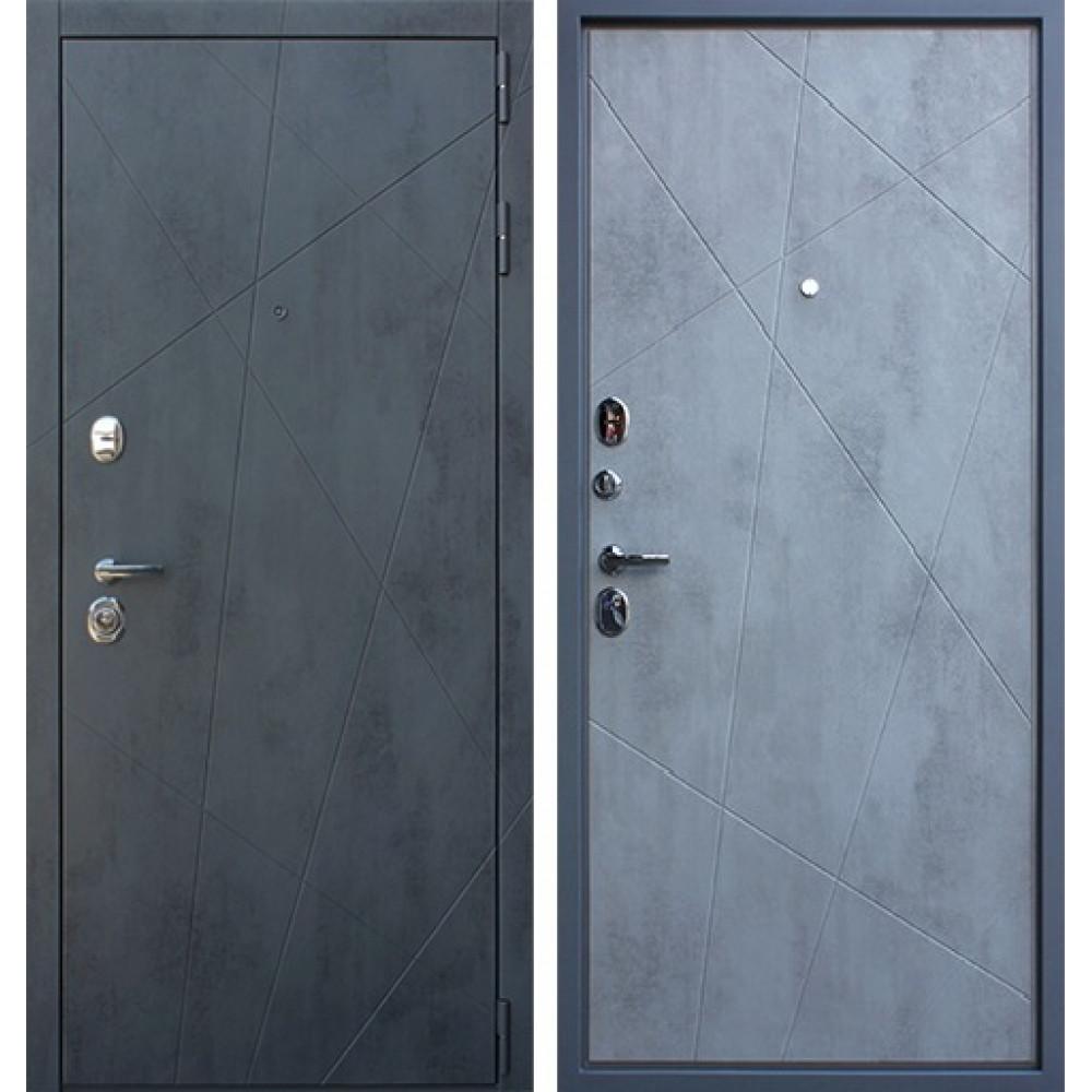 Входная металлическая дверь Йошкар Ола 17