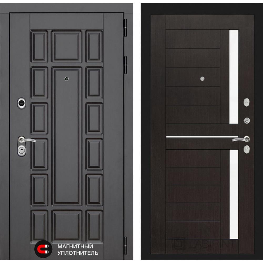 Входная металлическая дверь Дорс 429