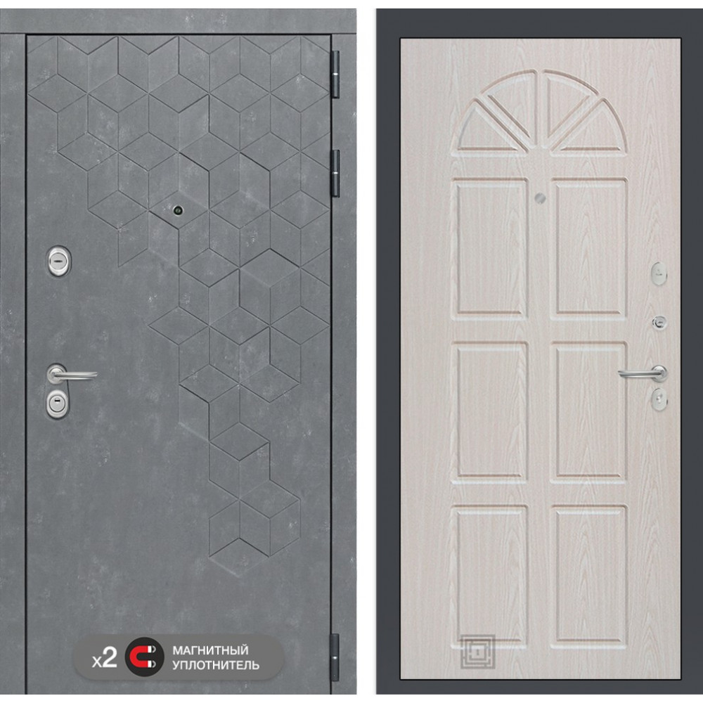 Входная металлическая дверь Дорс 436