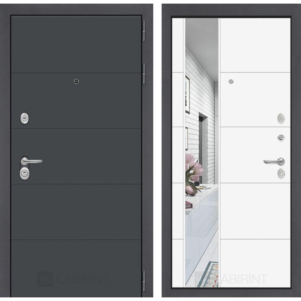 Входная металлическая дверь Дорс 439
