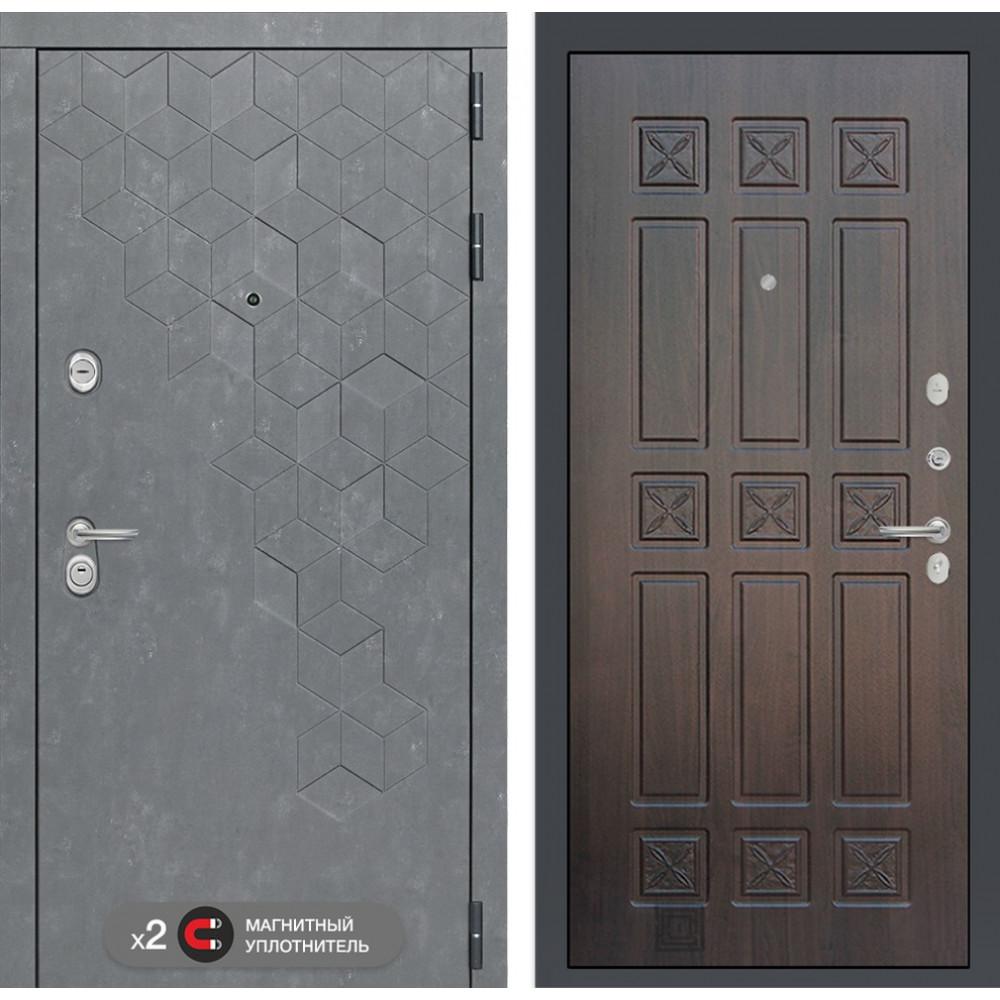 Входная металлическая дверь Дорс 440