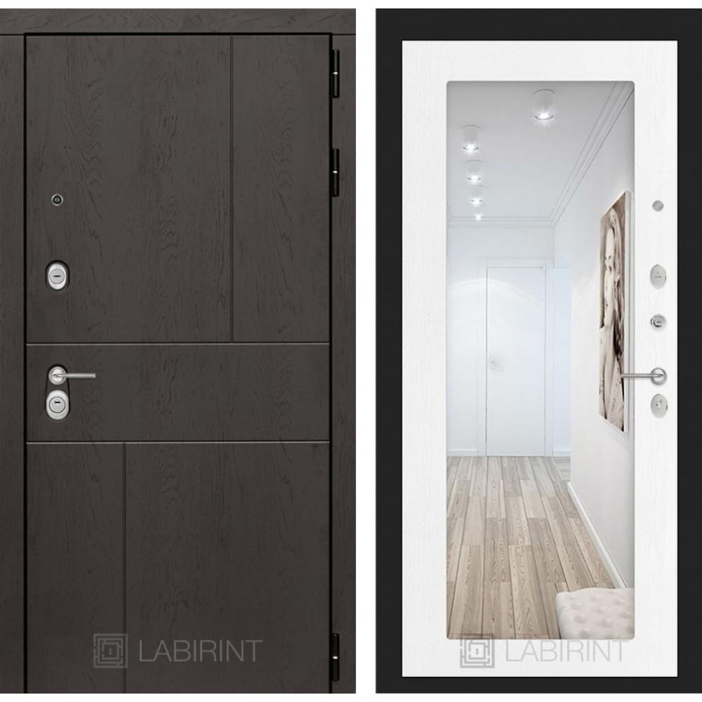 Входная металлическая дверь Дорс 441