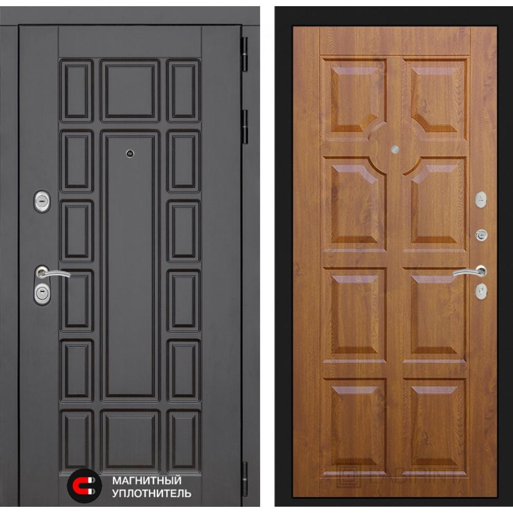 Входная металлическая дверь Дорс 449