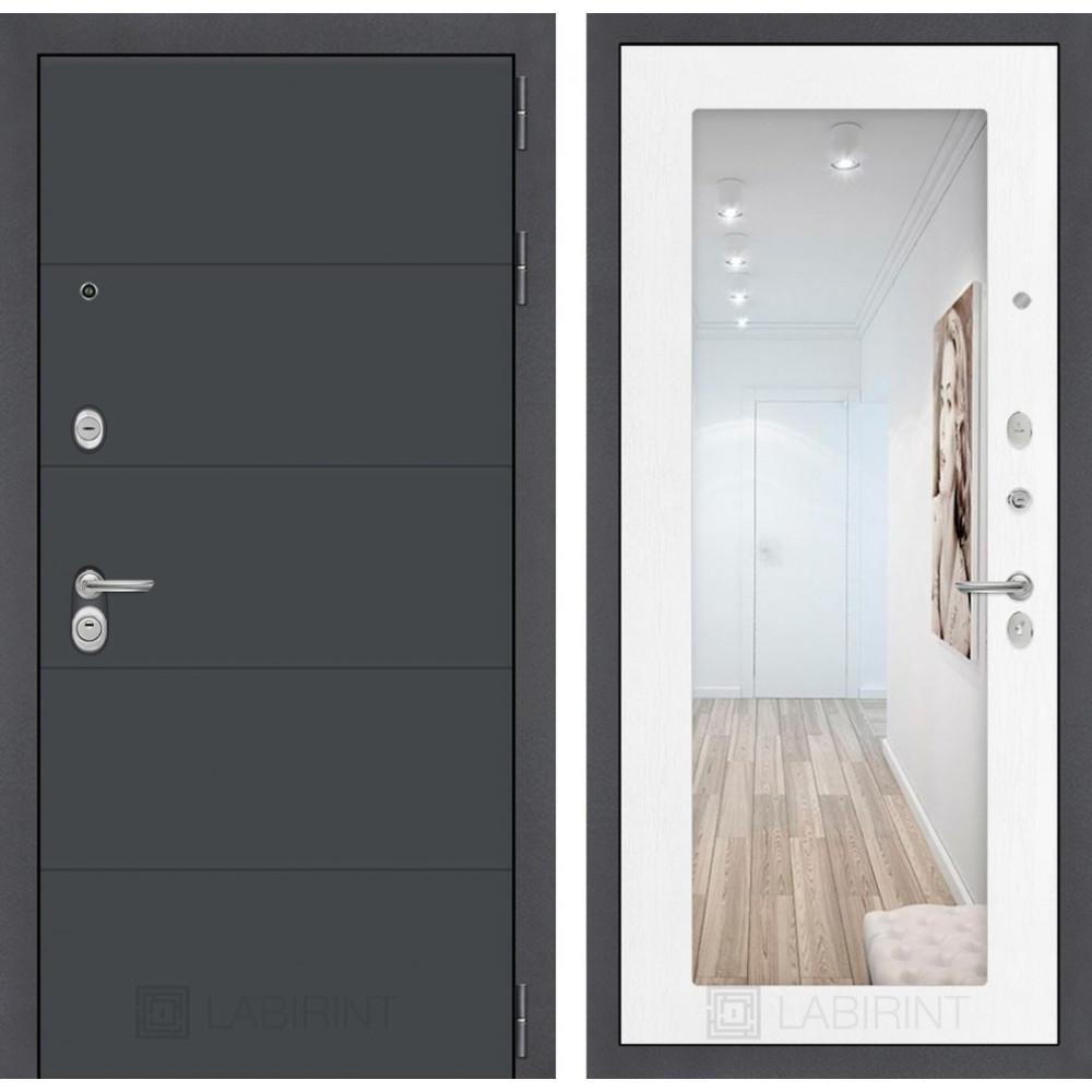 Входная металлическая дверь Дорс 451