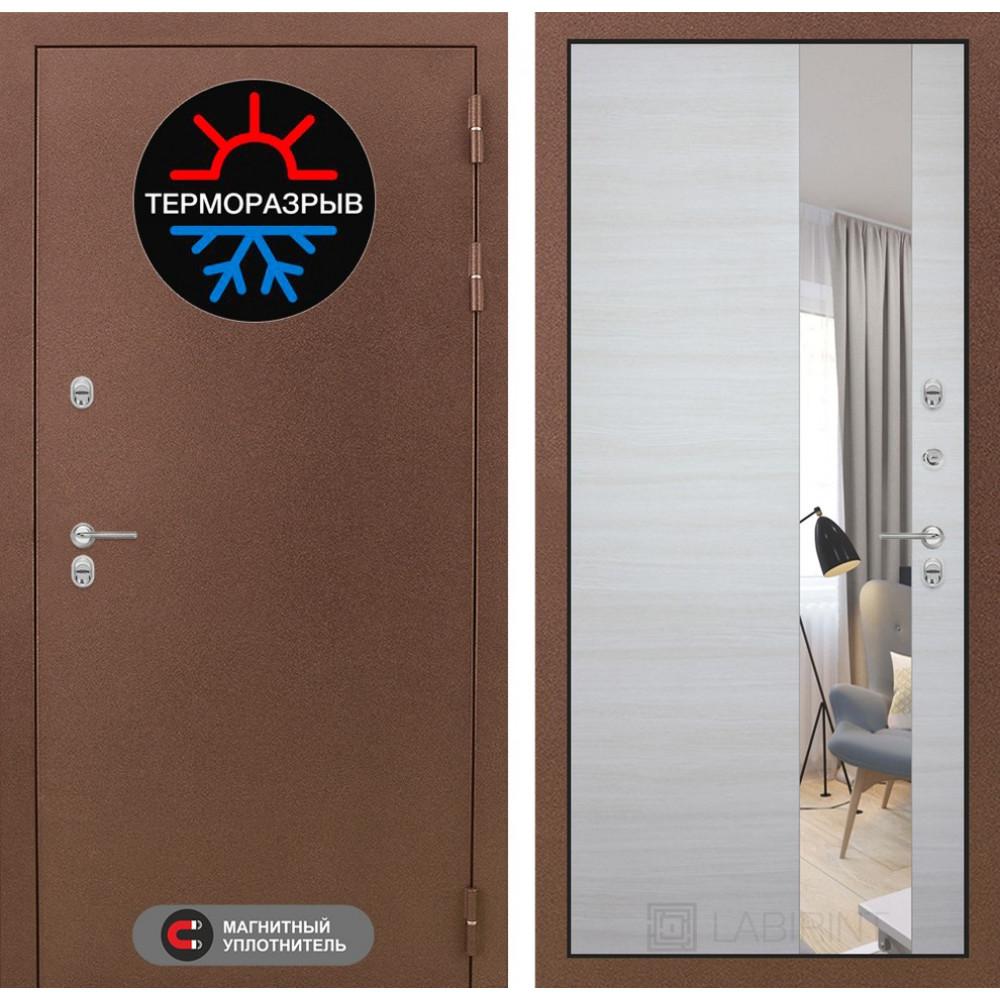 Входная металлическая дверь Дорс 453