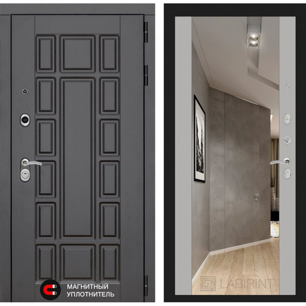 Входная металлическая дверь Дорс 455
