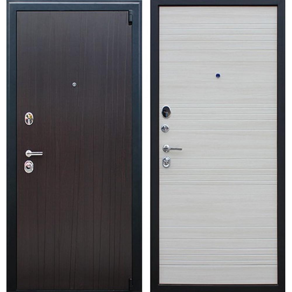 Входная металлическая дверь Йошкар Ола 20