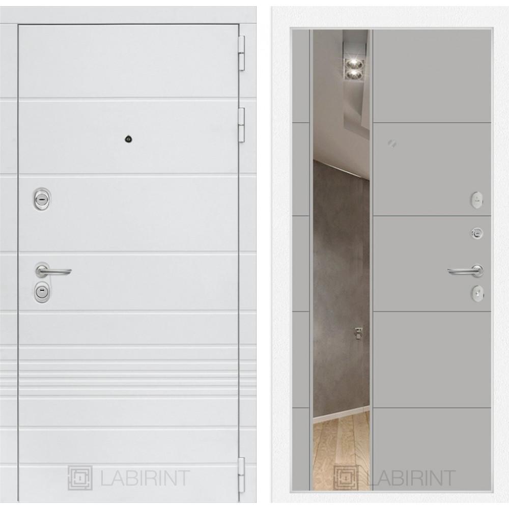 Входная металлическая дверь Дорс 458