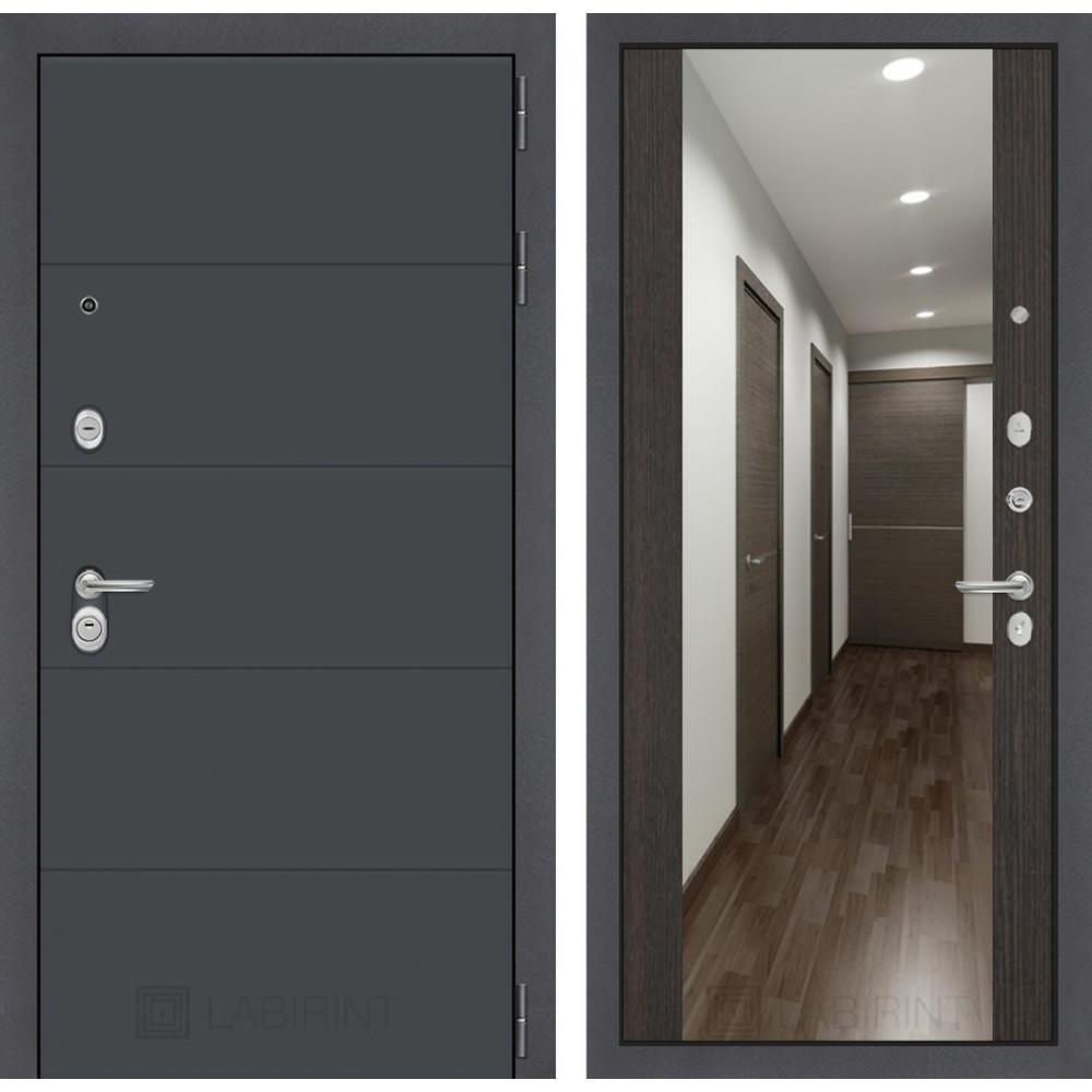 Входная металлическая дверь Дорс 465