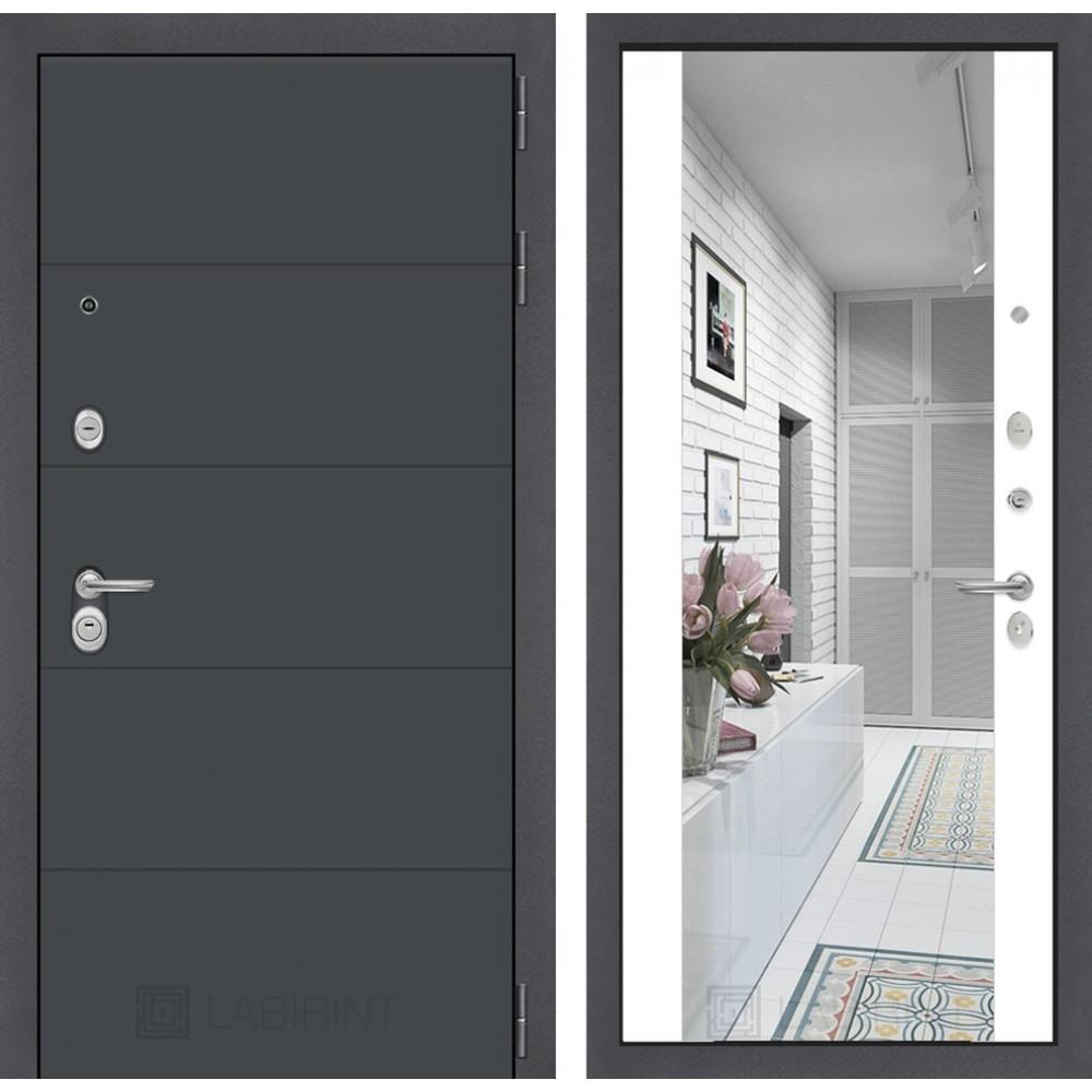 Входная металлическая дверь Дорс 467