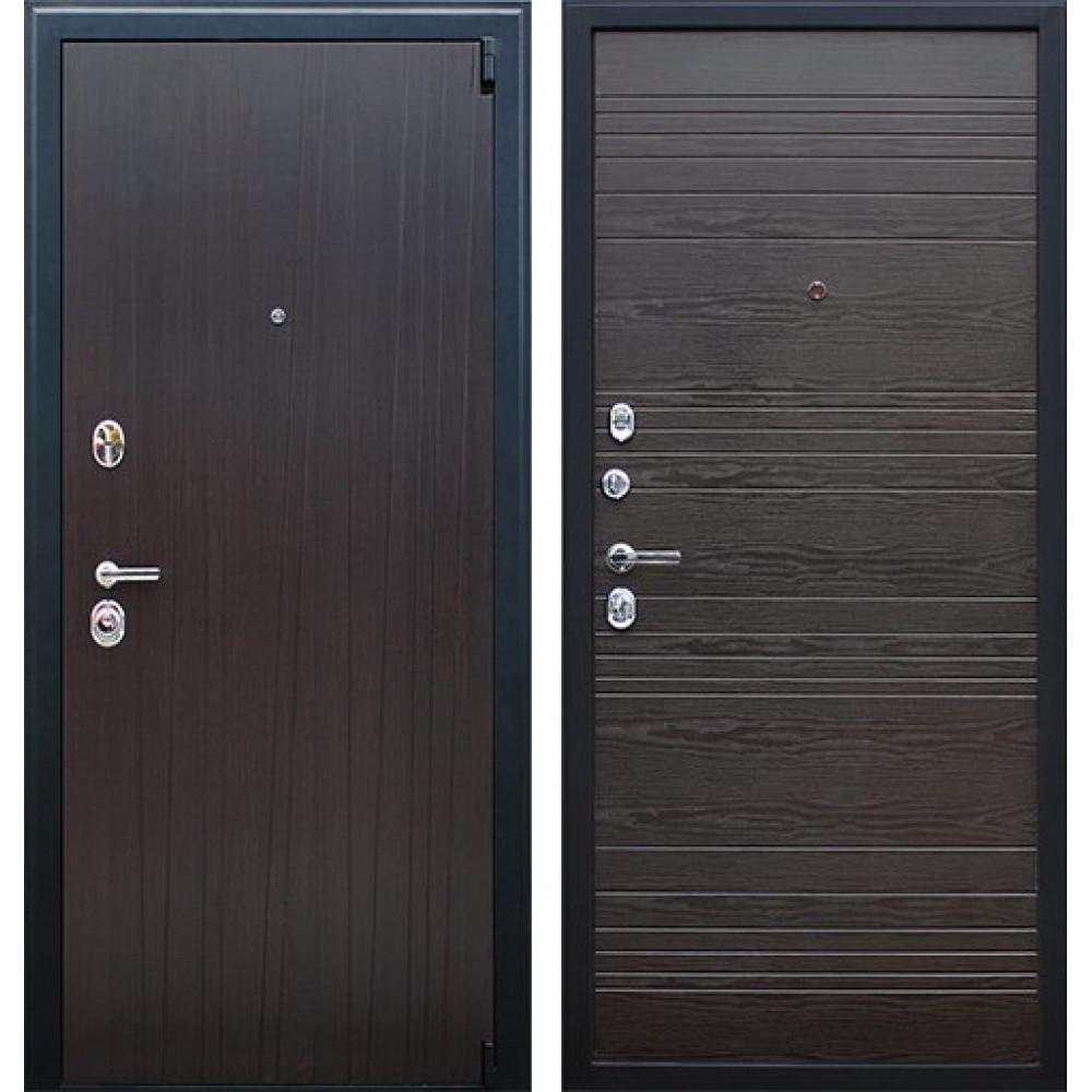 Входная металлическая дверь Йошкар Ола 21