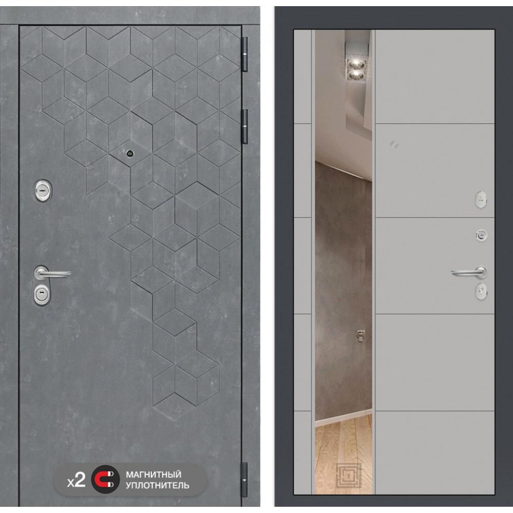 Входная металлическая дверь Дорс 471