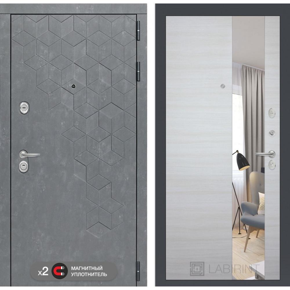 Входная металлическая дверь Дорс 472