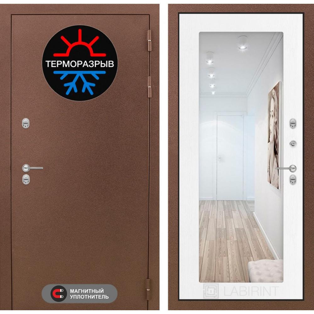 Входная металлическая дверь Дорс 473