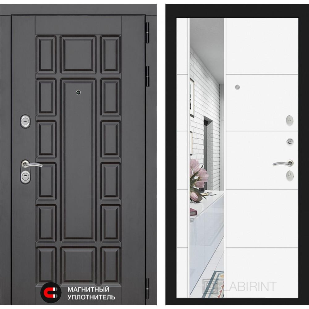Входная металлическая дверь Дорс 478