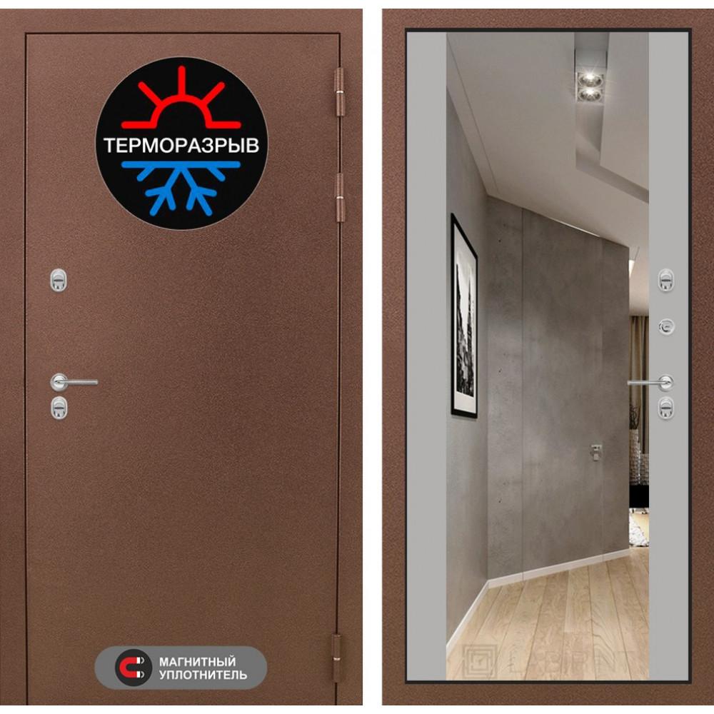 Входная металлическая дверь Дорс 481
