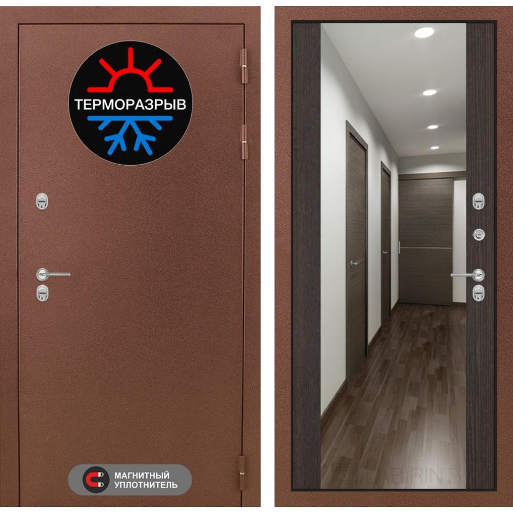 Входная металлическая дверь Дорс 482