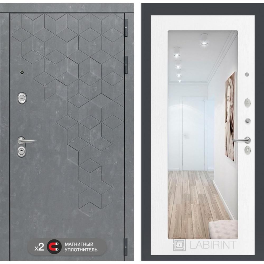 Входная металлическая дверь Дорс 487