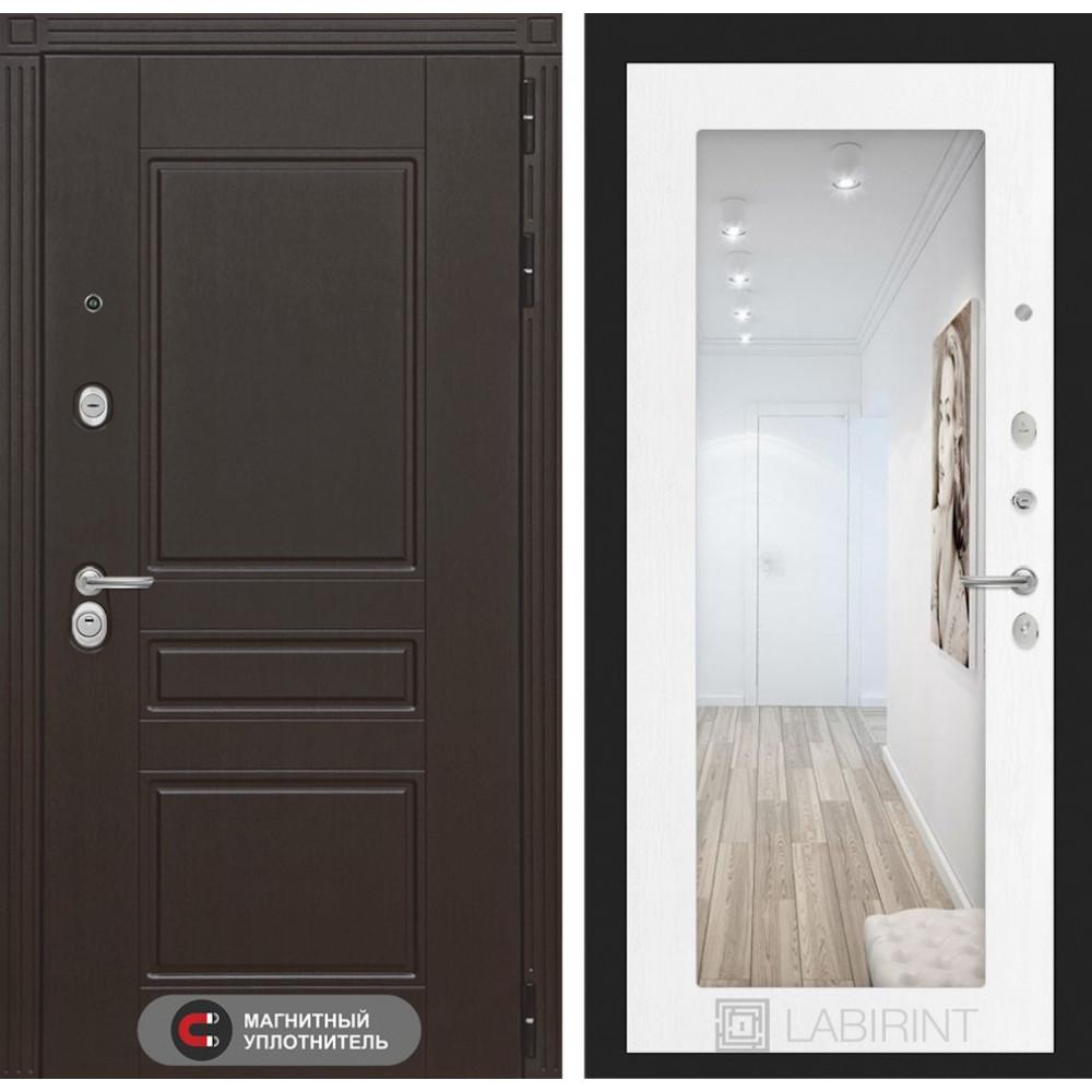 Входная металлическая дверь Дорс 490