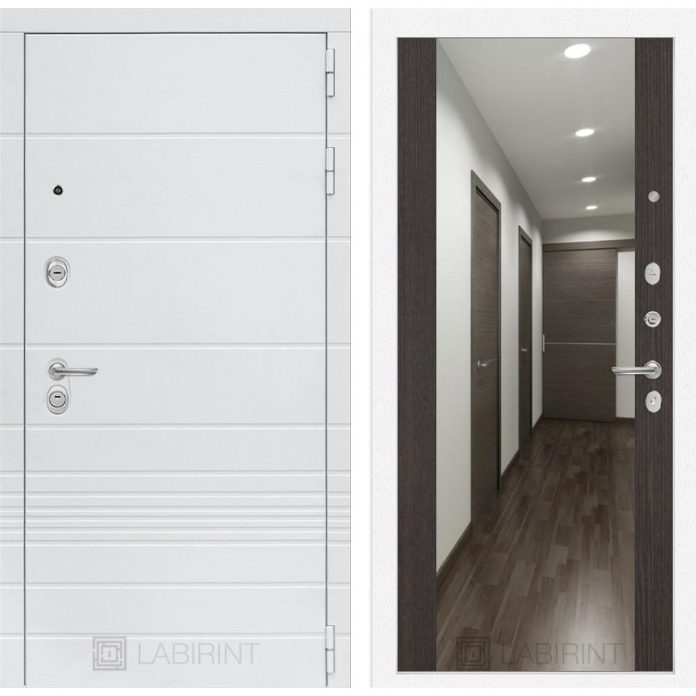 Входная металлическая дверь Дорс 491