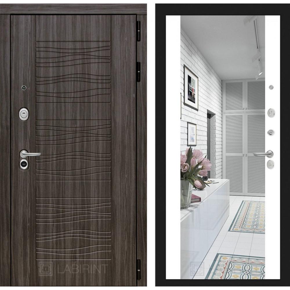 Входная металлическая дверь Дорс 496