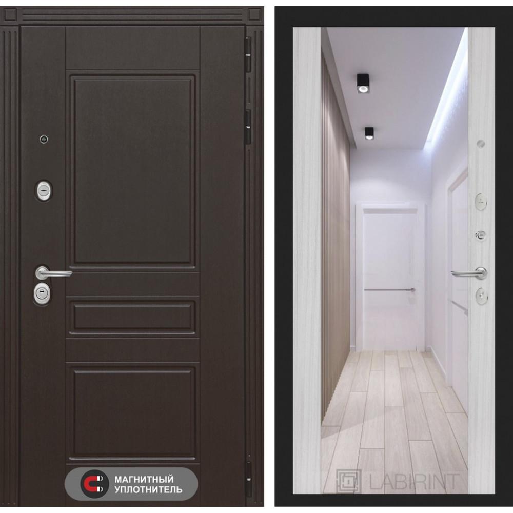 Входная металлическая дверь Дорс 497