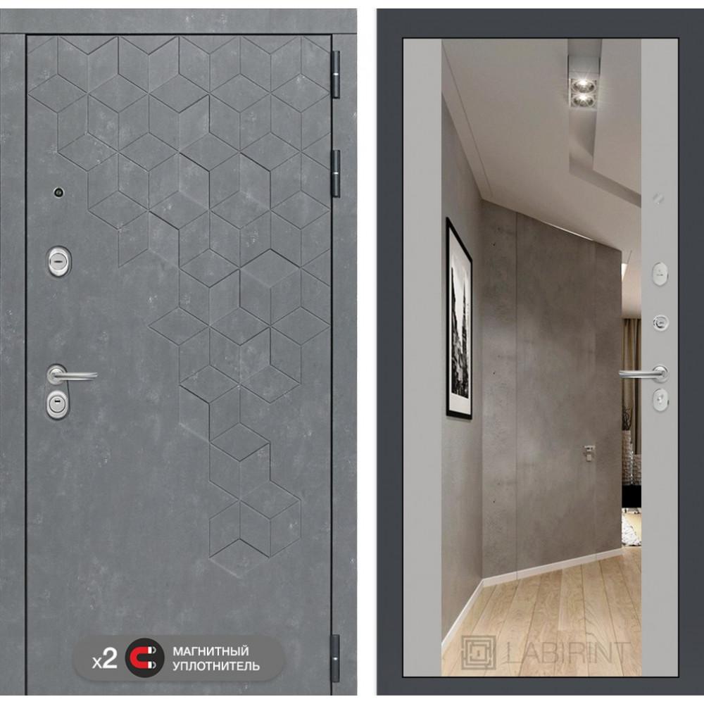 Входная металлическая дверь Дорс 501