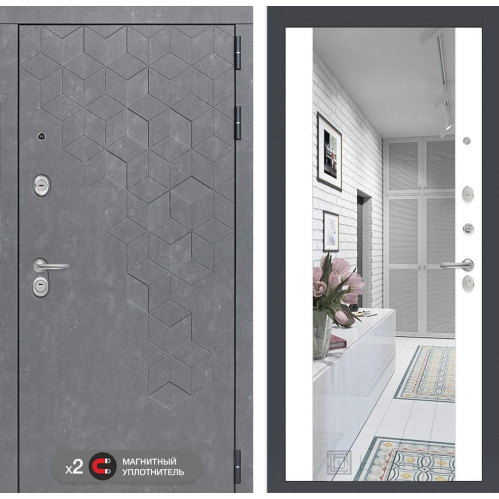 Входная металлическая дверь Дорс 502