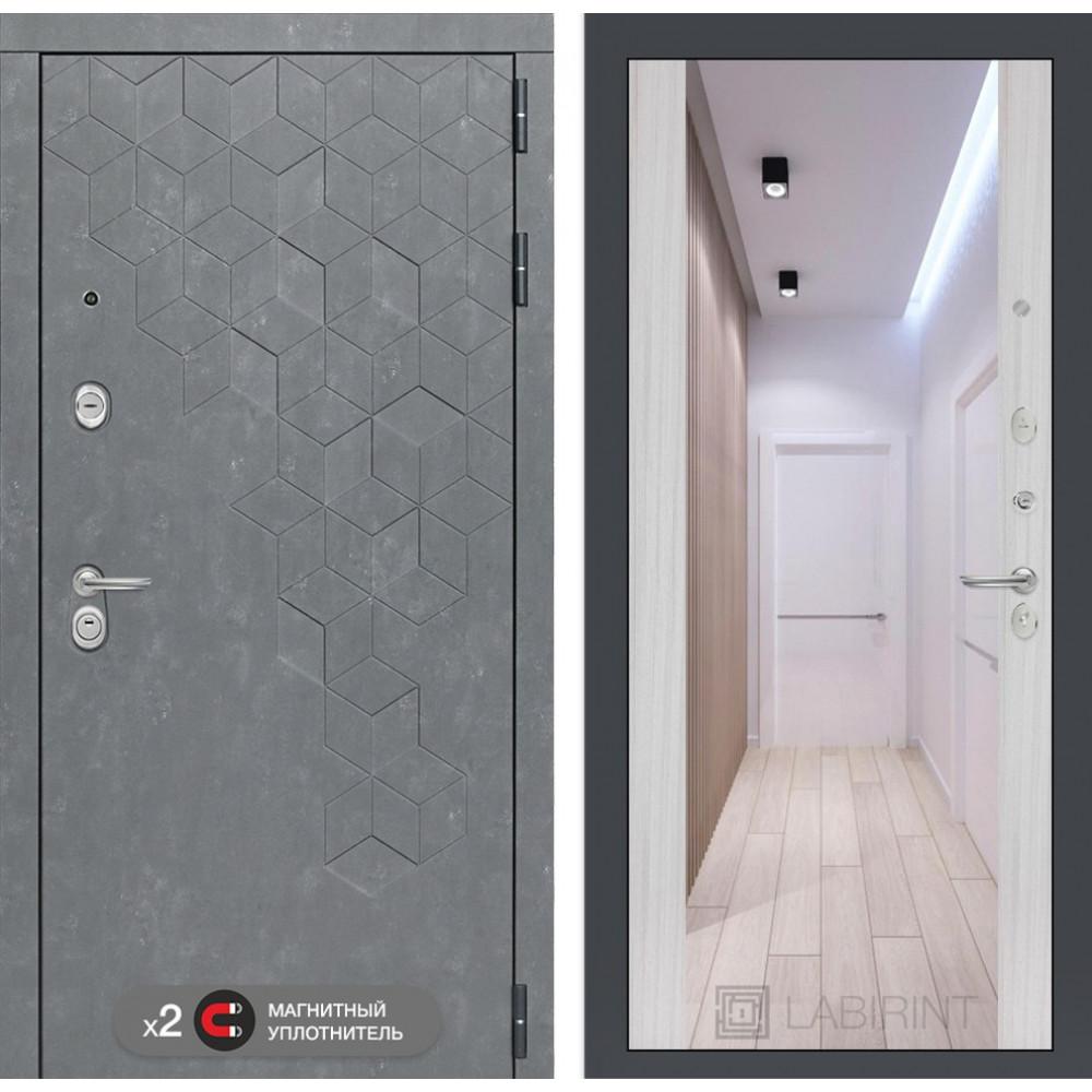 Входная металлическая дверь Дорс 504