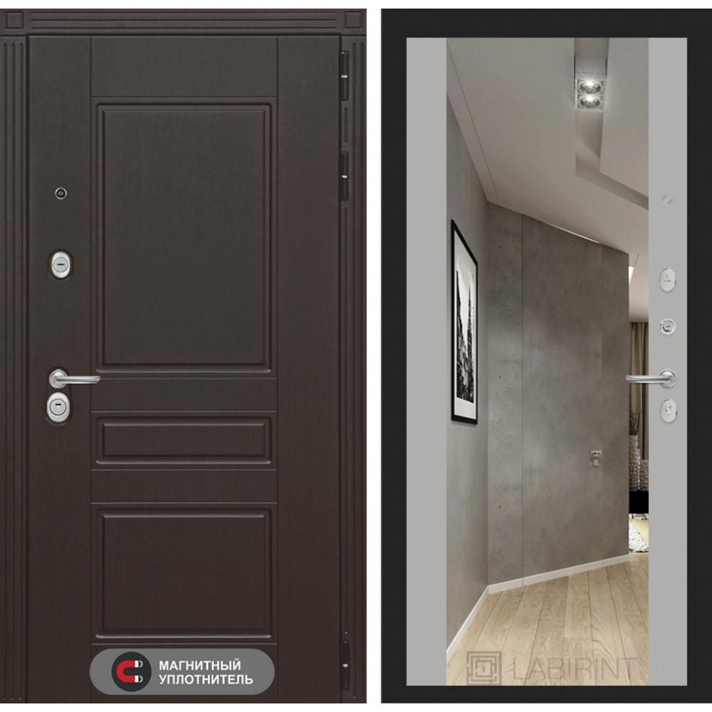 Входная металлическая дверь Дорс 505