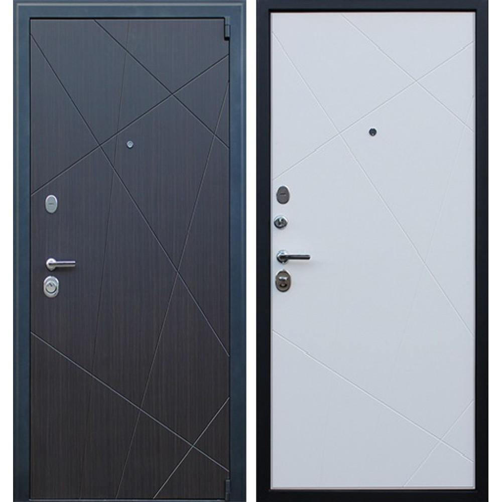Входная металлическая дверь Йошкар Ола 27