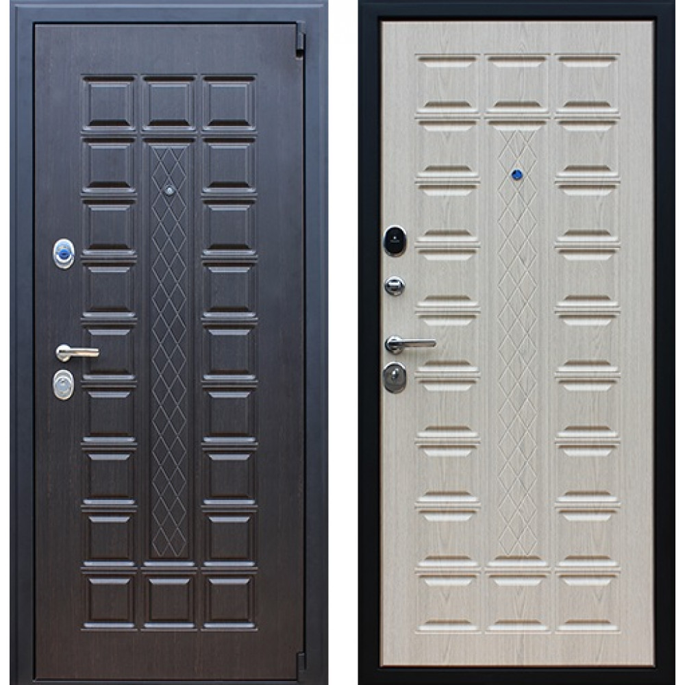 Входная металлическая дверь Йошкар Ола 28