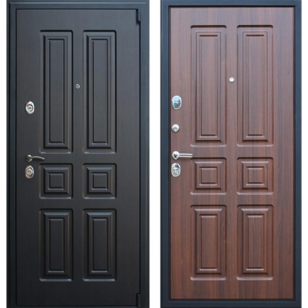Входная металлическая дверь Йошкар Ола 33