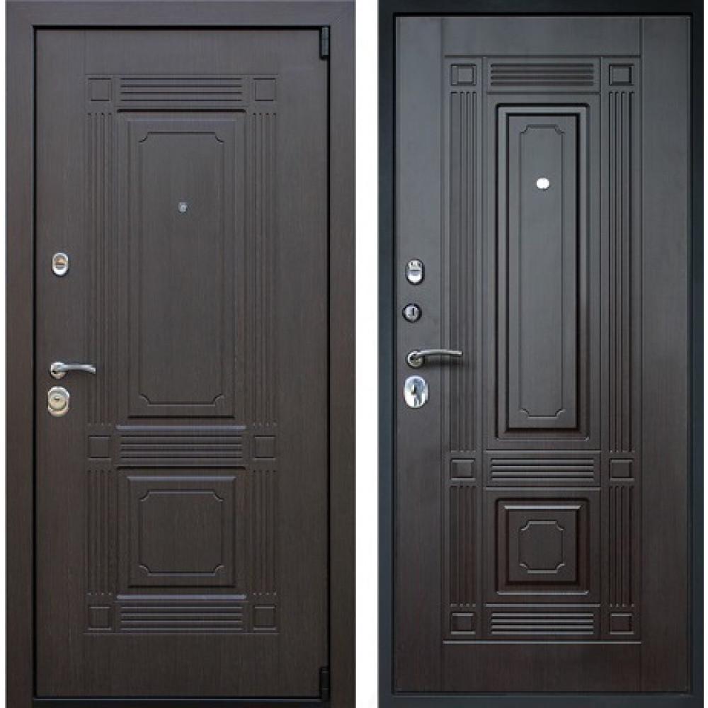 Входная металлическая дверь Йошкар Ола 35