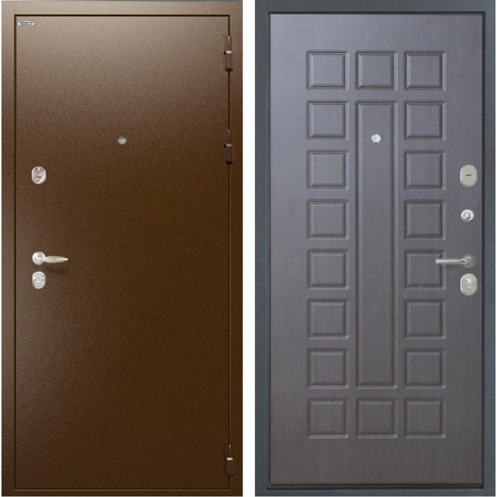 Входная металлическая дверь Интекрон 5