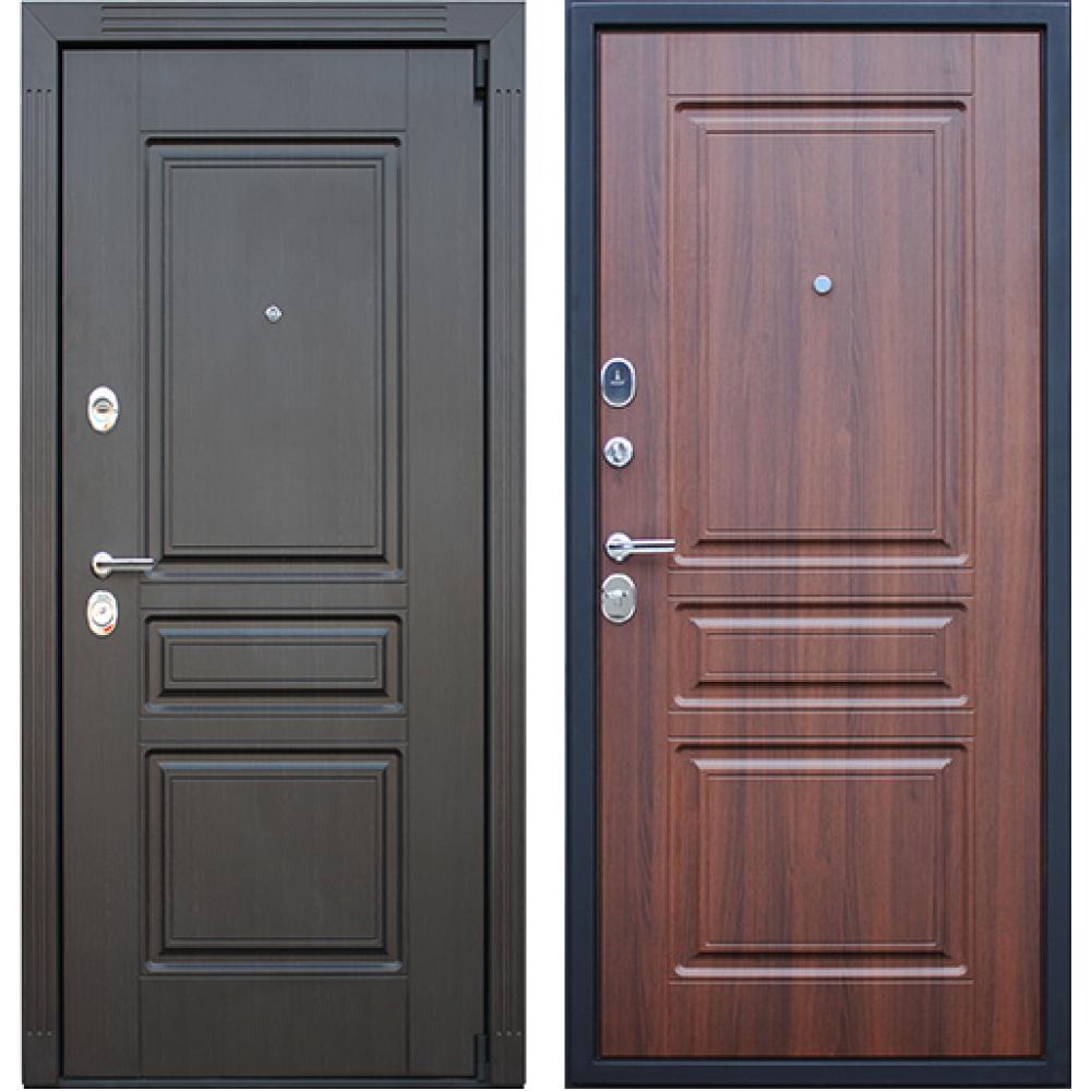 Входная металлическая дверь Йошкар Ола 43