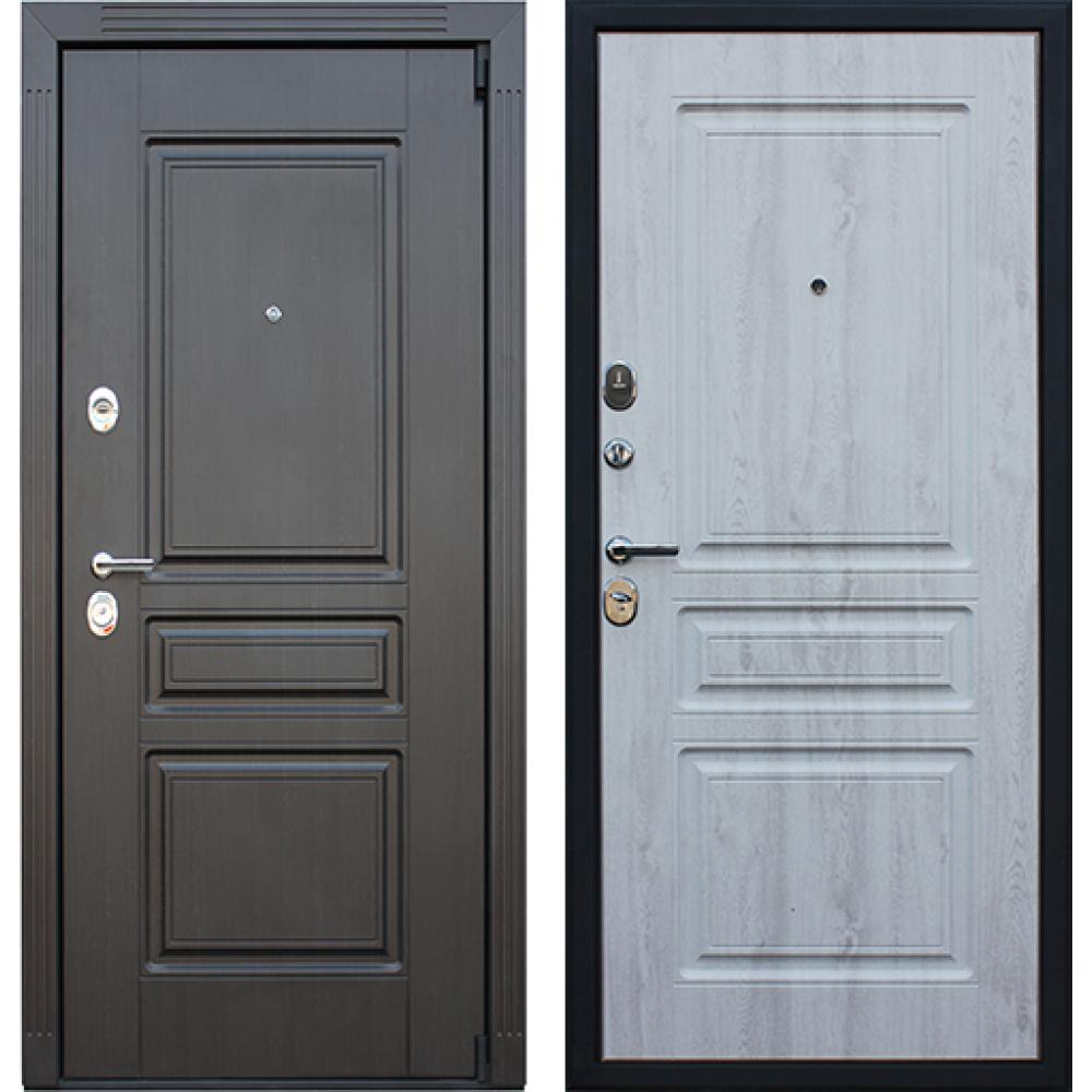 Входная металлическая дверь Йошкар Ола 45