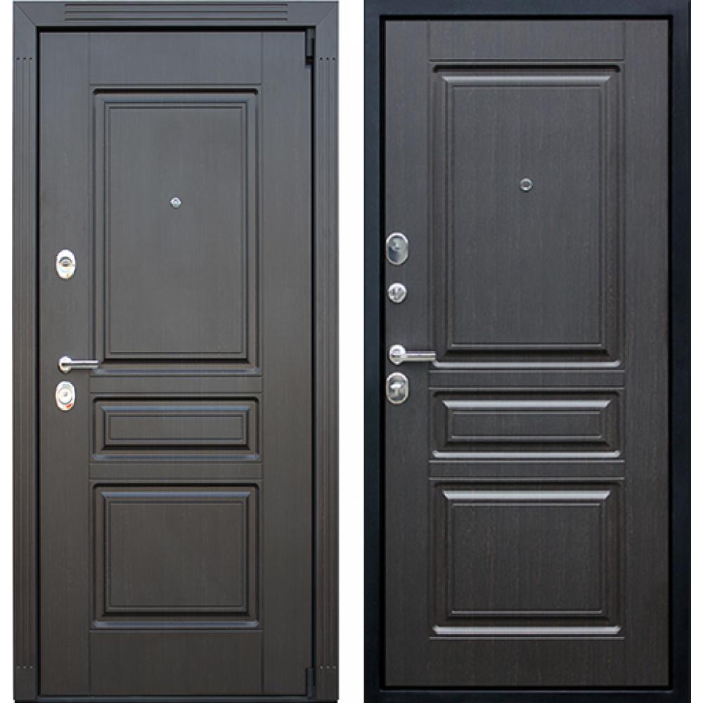 Входная металлическая дверь Йошкар Ола 46
