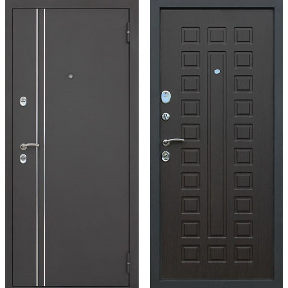 Входная металлическая дверь Йошкар Ола 48