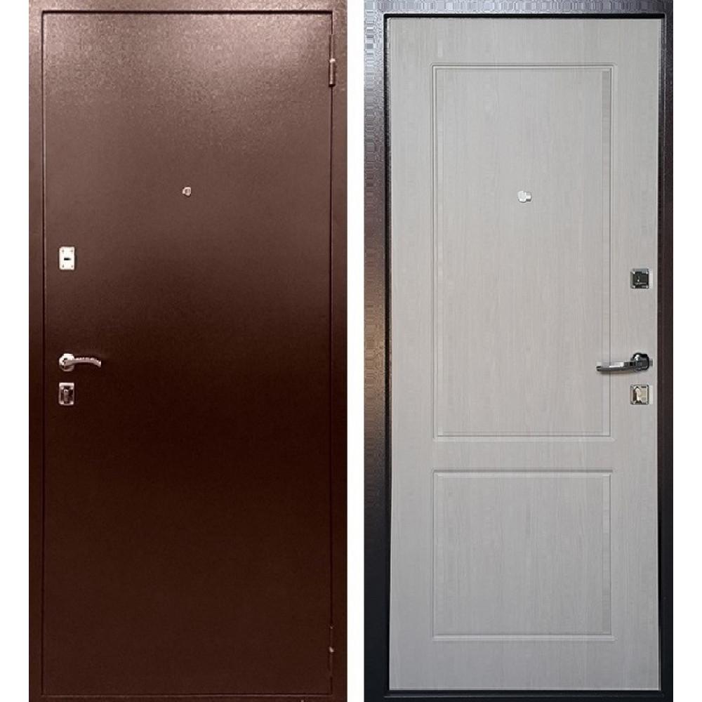 Входная металлическая дверь Классика 2